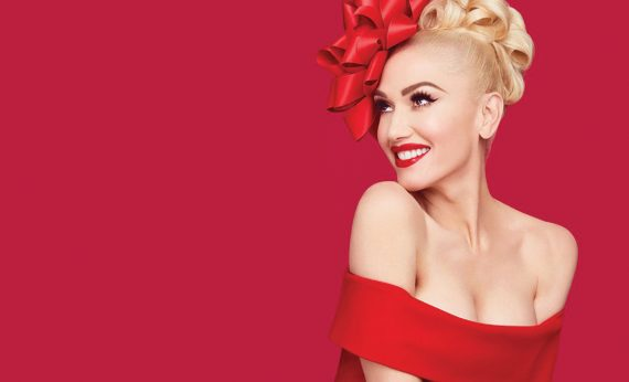 Gwen Stefani and Cure 4 The Kids Foundation - A Donation That Keeps On Giving!
