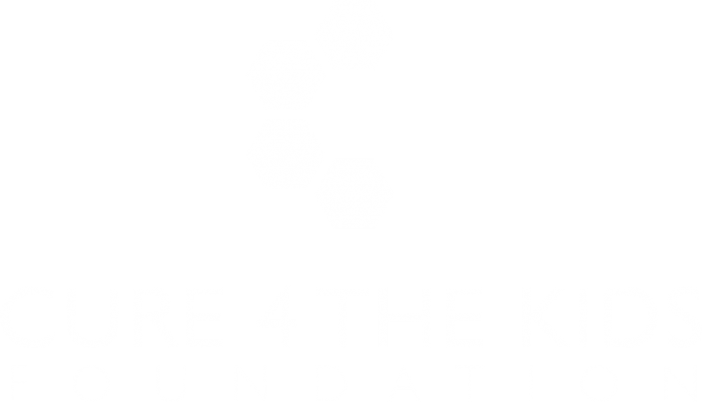 Cure 4 The Kids Foundation logo