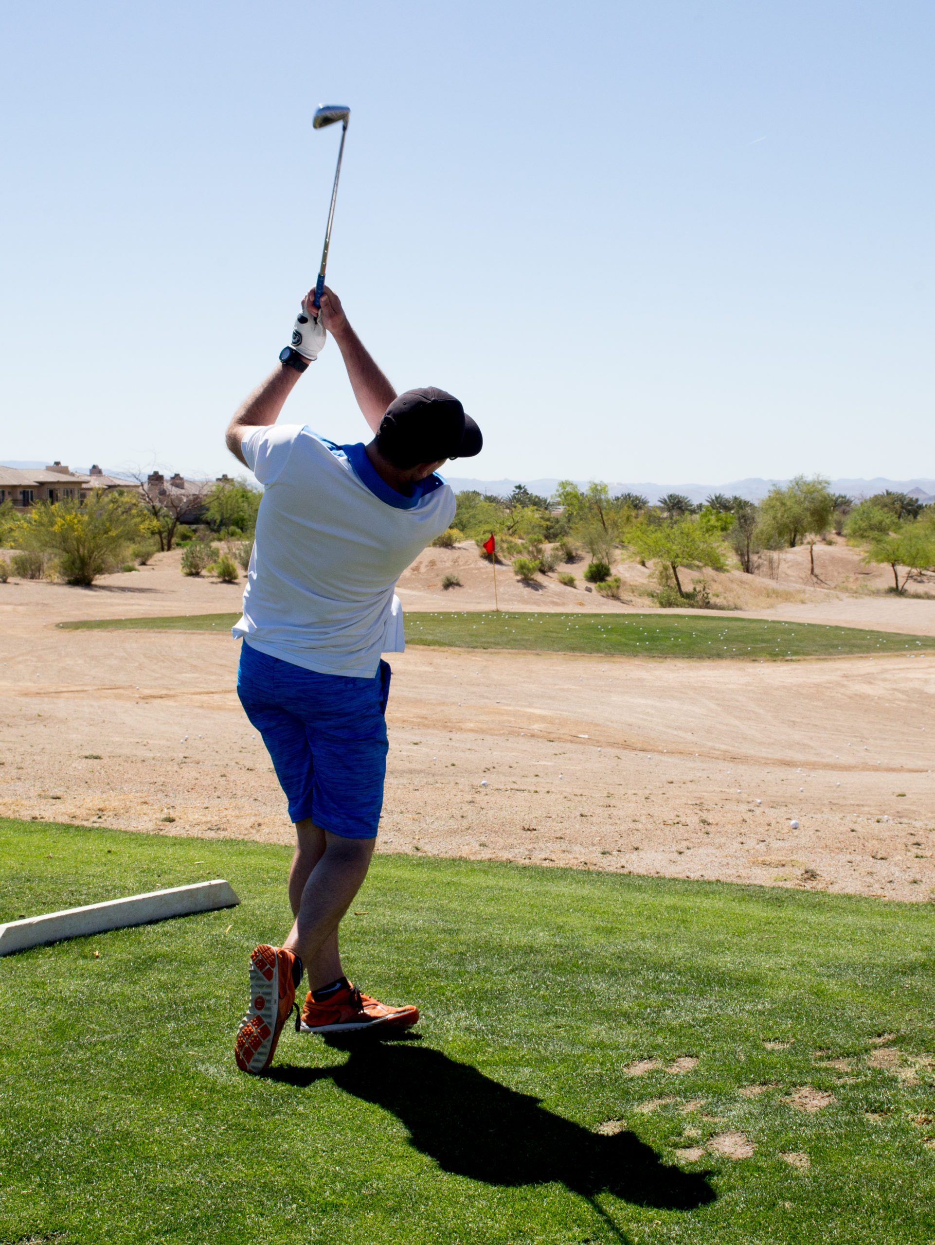 Calling All Golfers!