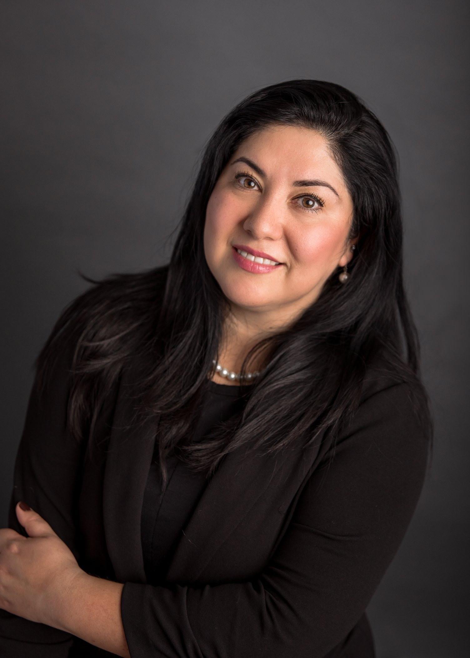 Meet Katherine Salkanovic, Director of Patient Experience