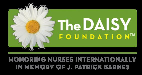 The DAISY Foundation Logo